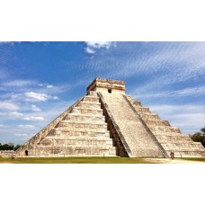 Tour F. Chichen Itza and Cenote IK Kil & Valladolid $135.00 US. dollars per person