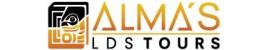 Alma's LDS Tours - Shop Tours
